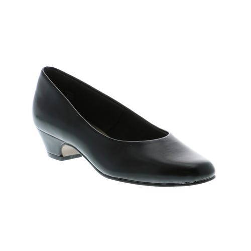 Hushpuppies Angel Ii Black