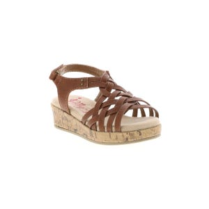 Jellypop Golden (5-10) Girls' Fashion Sandal