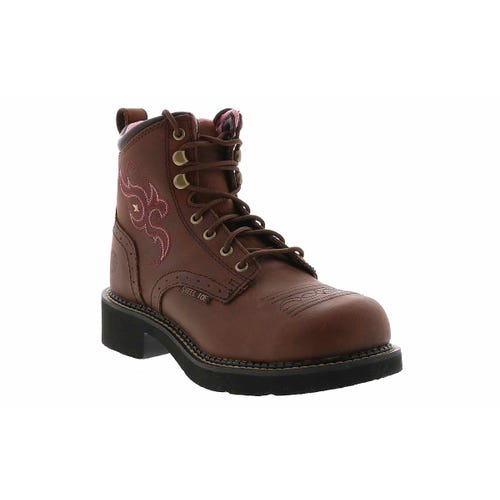 justin boots-WKL991