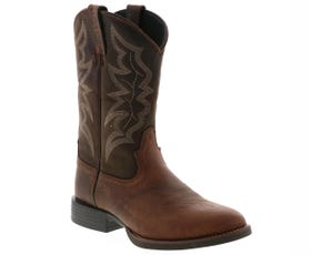 Justin Boots Buster Men's Western Boot