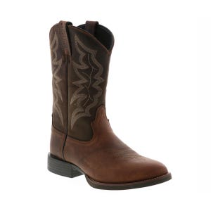 Men's Justin Boots Buster