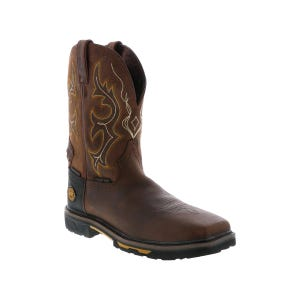 justin boots-WK4625