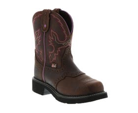 Justin Boots Gypsy Women's Safety Toe Boot