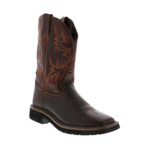 justin boots-WK4681