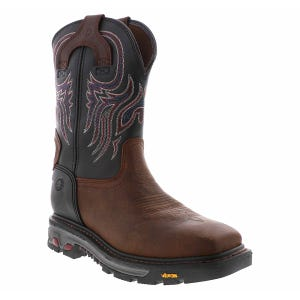justin boots-WK2104