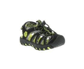 Khombu Toddler Cheeky (5-10) Boys' Outdoor Shoes