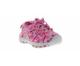 Khombu Cheeky (5-10) Girls' Casual Shoe