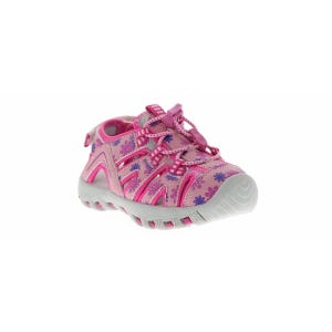 Khombu Kid's Cheeky (5-10) Pink