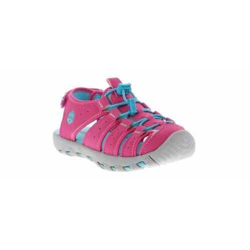 Khombu Girl's Cheeky (11-5) Pink