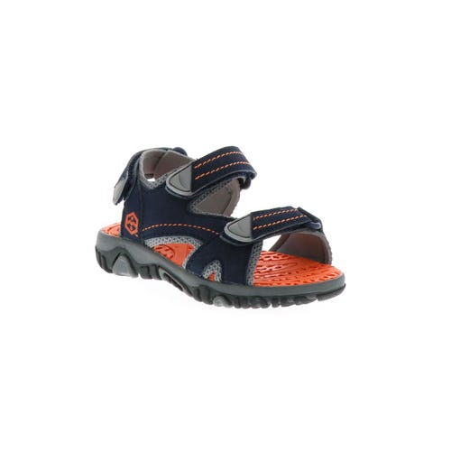 Khombu Boy's Toddler Tarpon (5-10) Navy