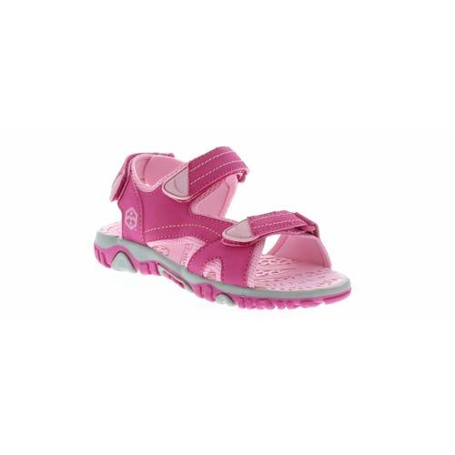 Khombu Girl's Tarpon (11-3) Pink
