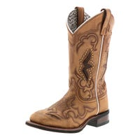 Laredo Women's Spellbound Tan