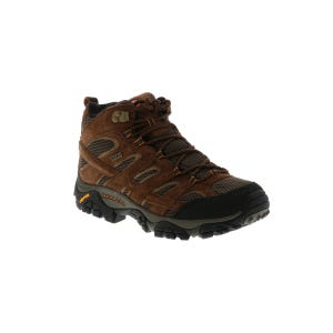 Men's Merrell Moab 2 Mid Wides
