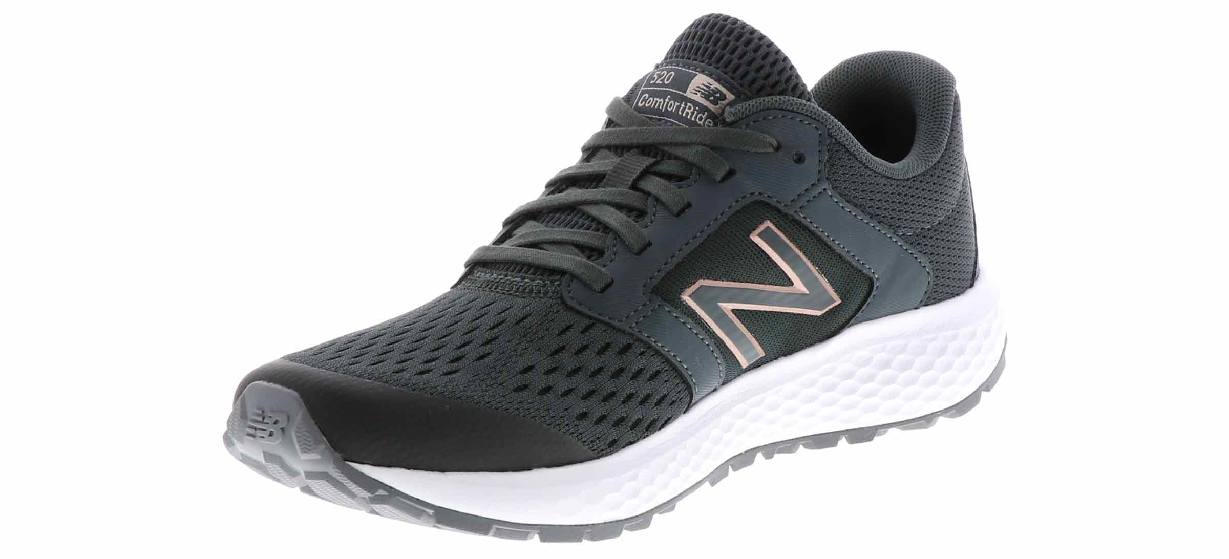 New Balance Comfort Ride 520 V2 ladies running shoes