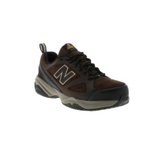 Men's New Balance 627v2 Steel Toe