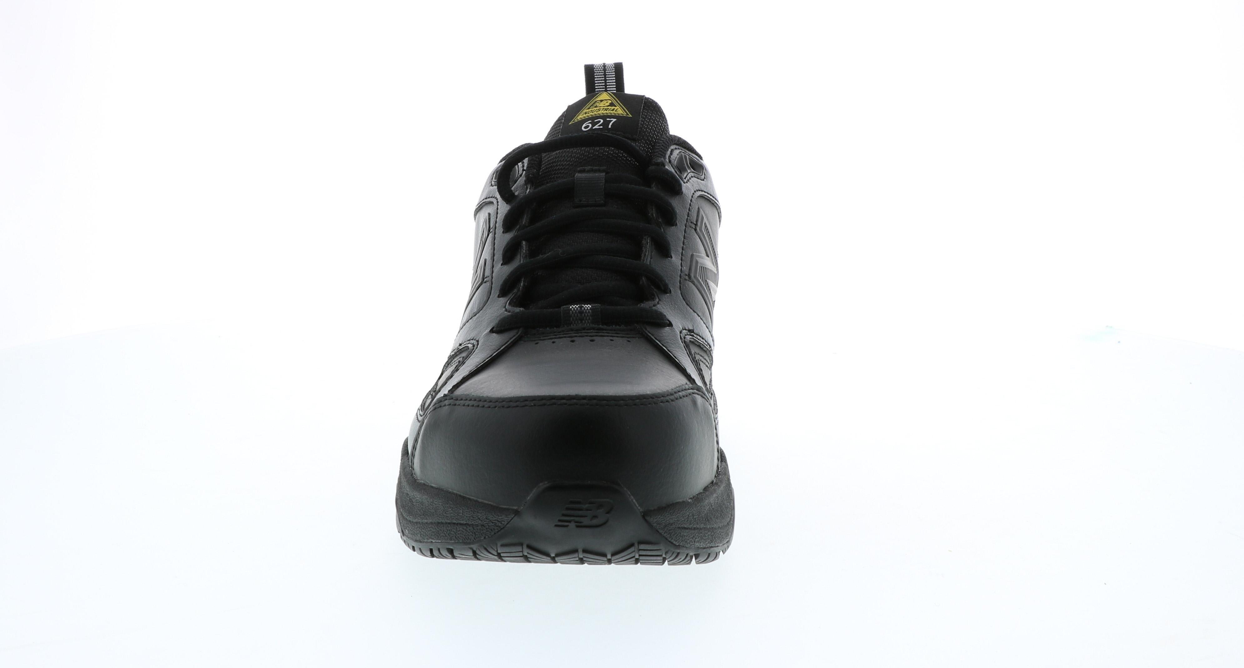 2ba9663f37f5a Men's New Balance 627v2 Steel Toe
