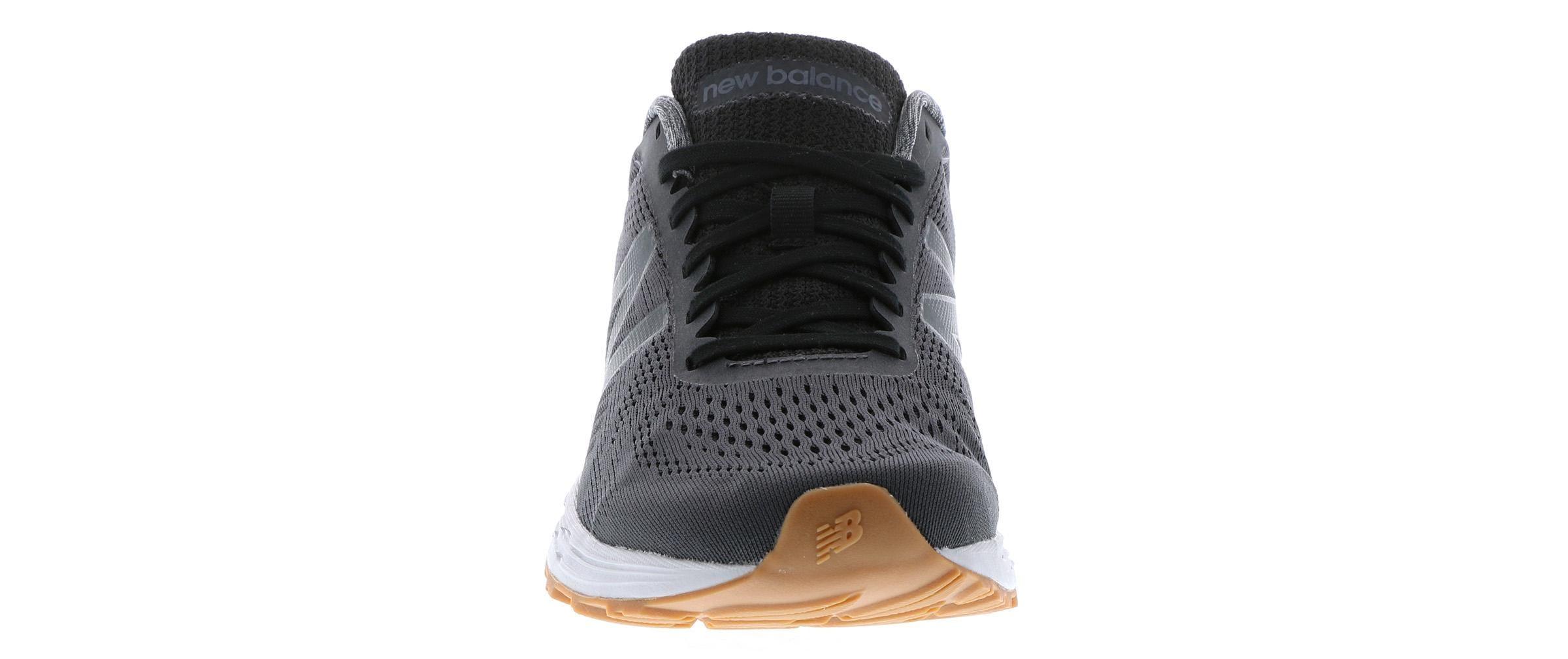 the latest 7e838 94d07 Men's New Balance Fresh Foam Arishi 4E Wide Grey | Shoe ...