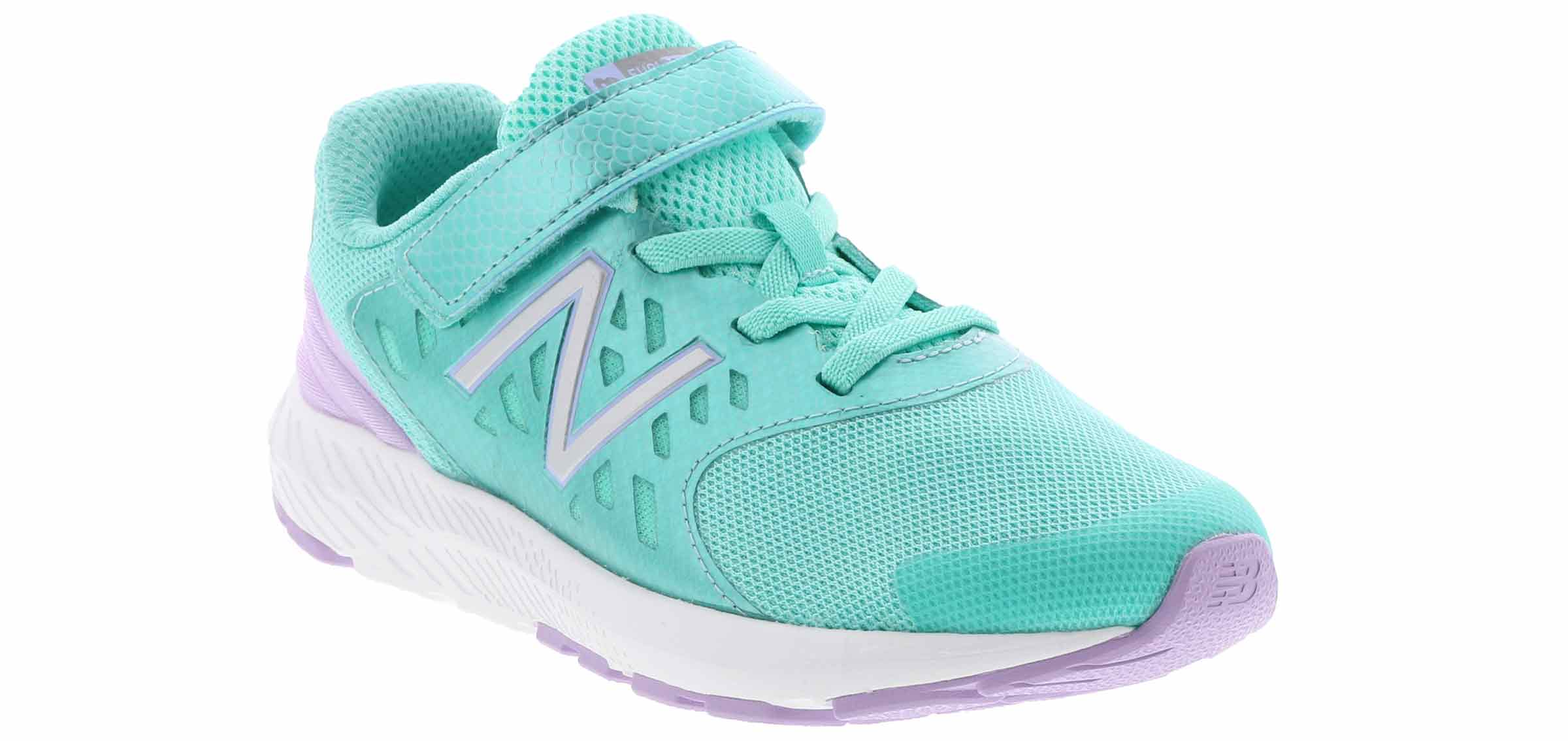 grossiste c27df 458ae Kid's New Balance Girls Fuel Core Urge Wide (11-3)