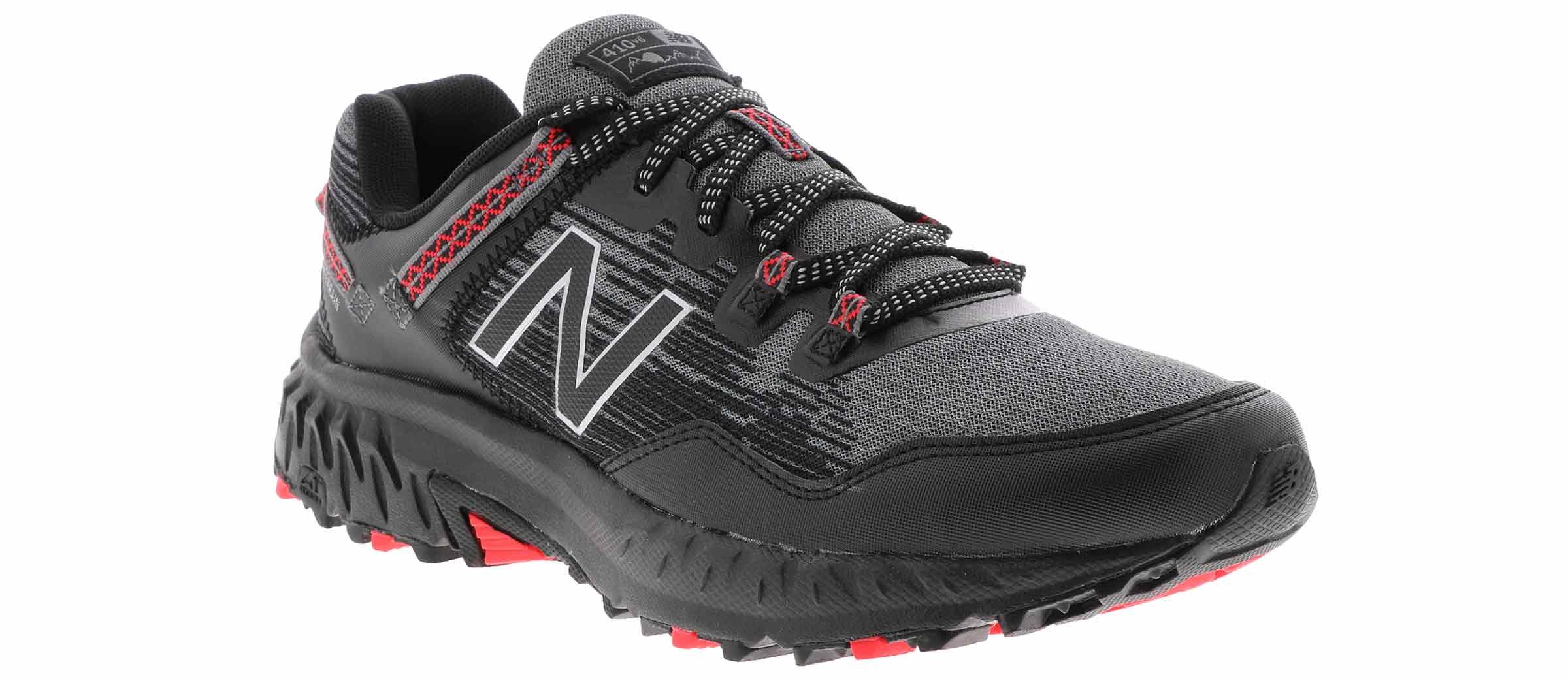 New Balance Mens MT410V6 Shoes