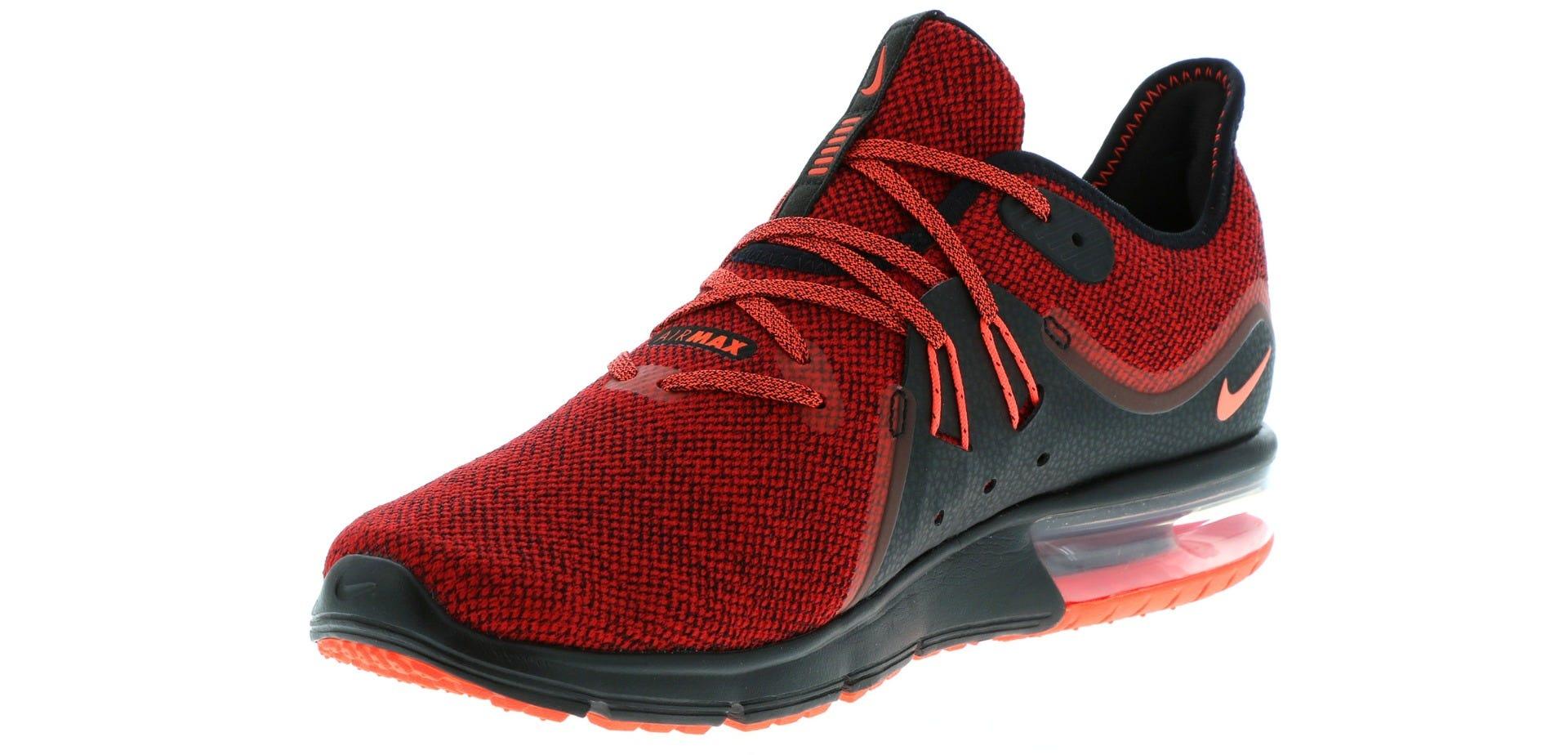 nouveau produit 1c68a 1480a Men's Nike Air Max Sequent 3