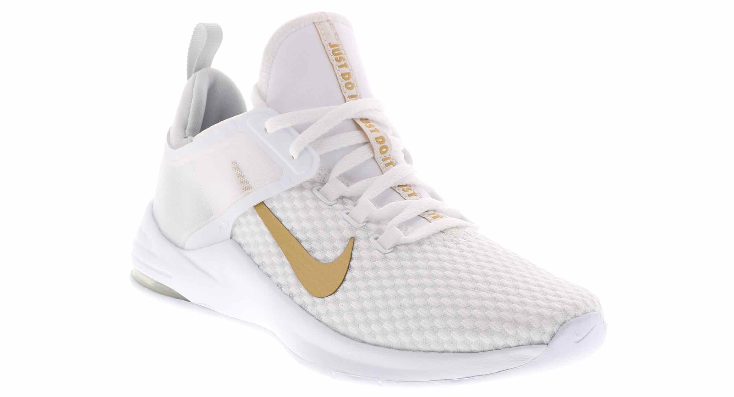 ever popular outlet store sale run shoes Women's Nike Air Max Bella TR 2 White | Shoe Sensation