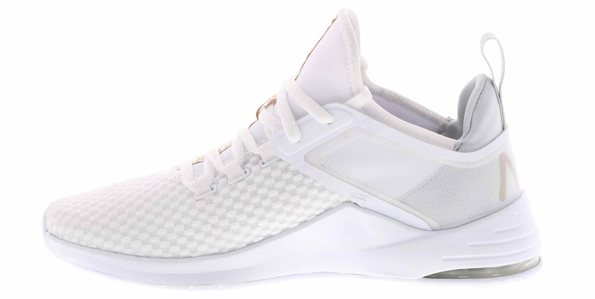 Women's Nike Air Max Bella TR 2 White | Shoe Sensation