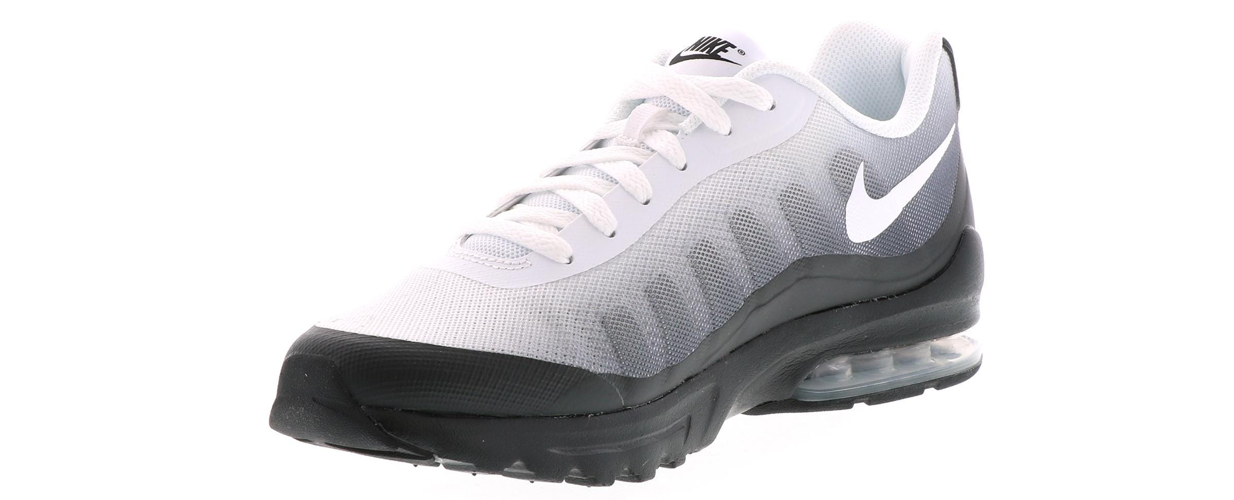NIKE Men's Nike Air Max Invigor Print Running Shoes|Shoe