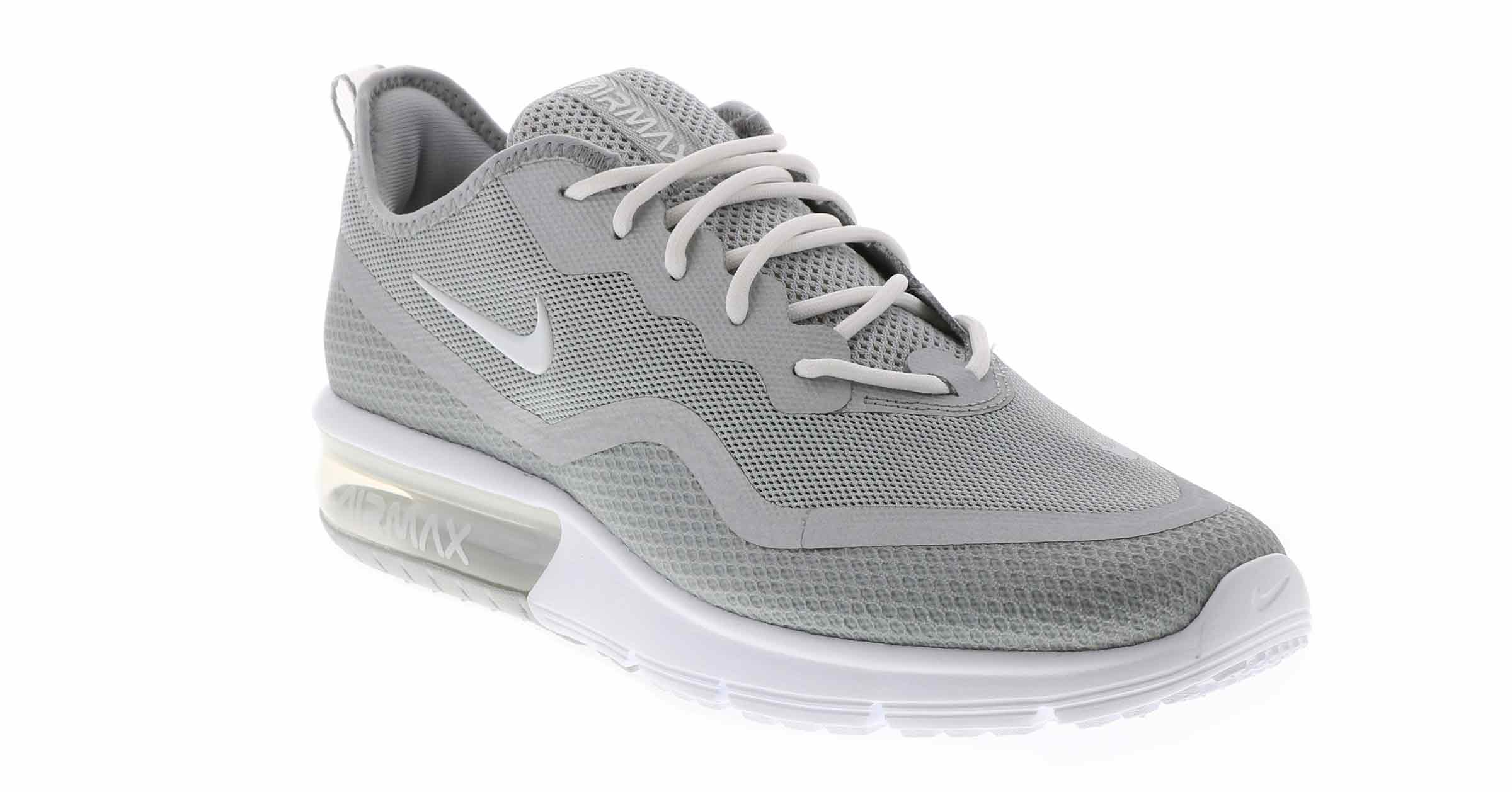 nike max sequent