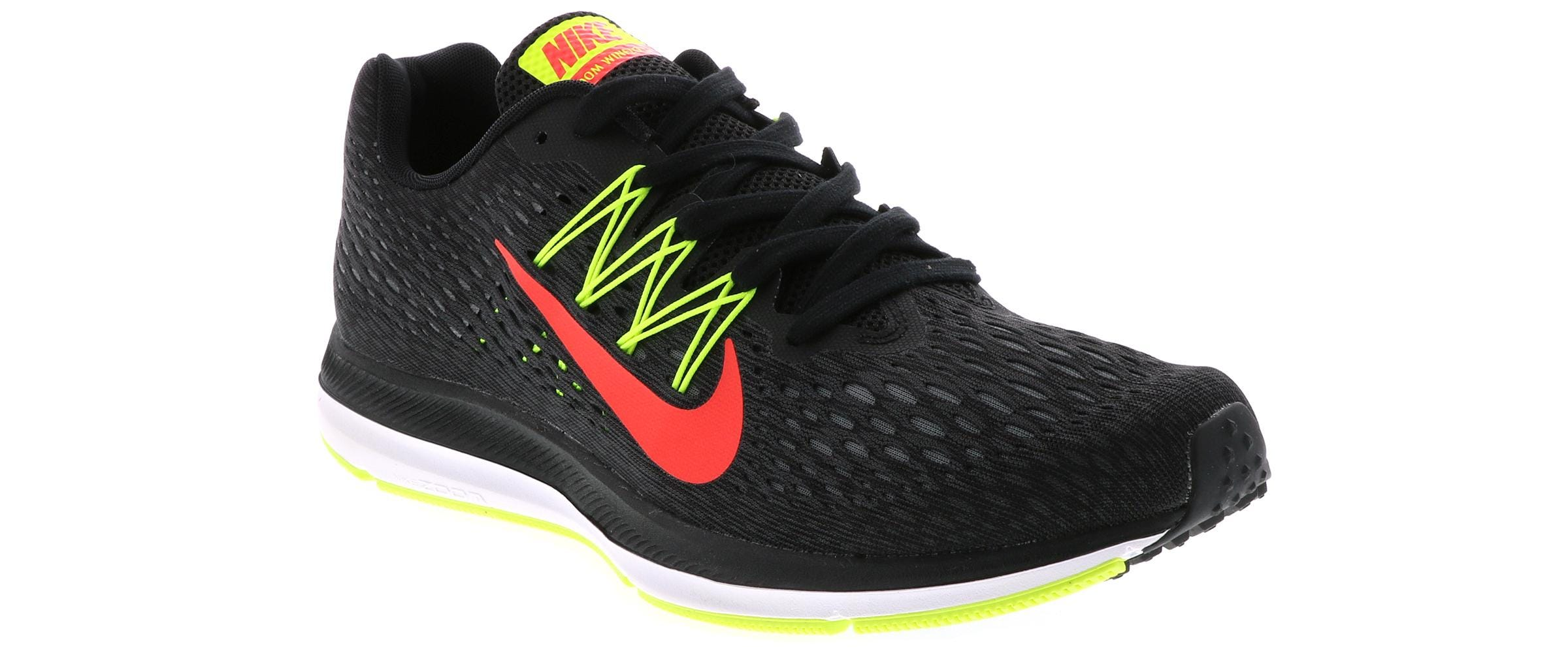 sale retailer a7ea7 48ac0 Men's Nike Air Zoom Winflo 5