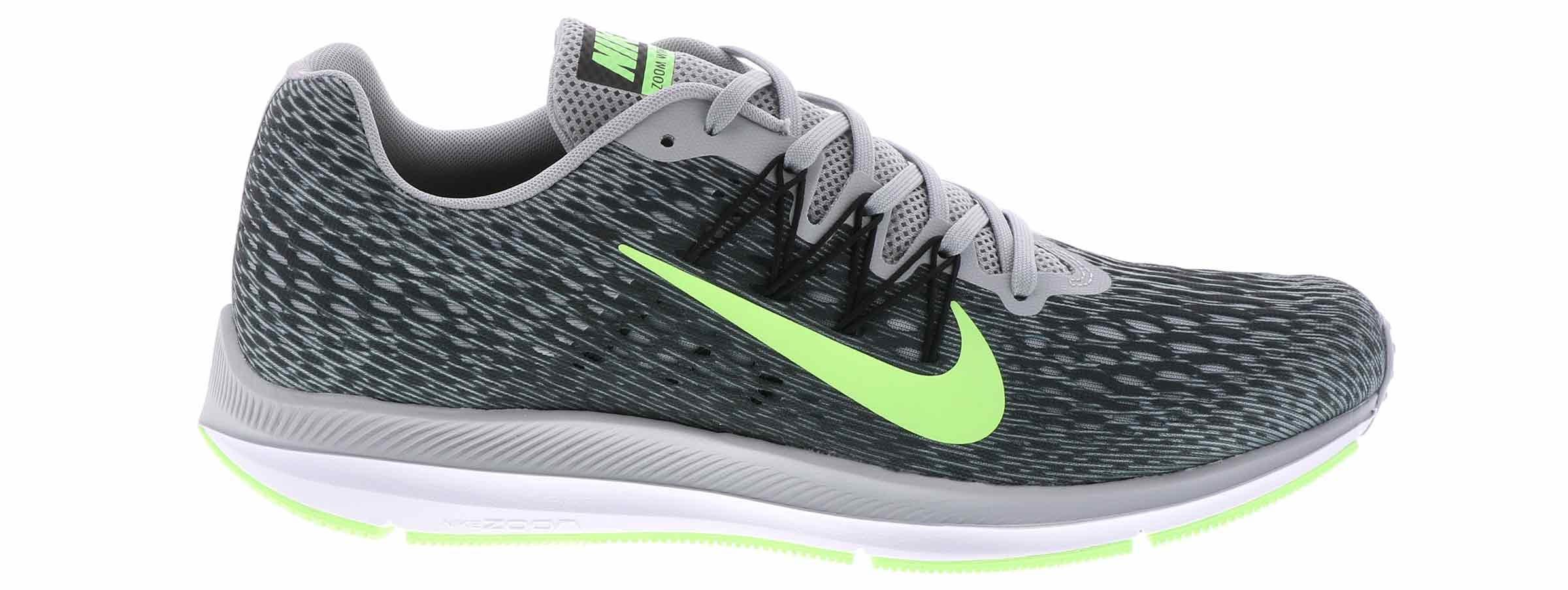 sale retailer 98f1a 0fd0c Men's Nike Air Zoom Winflo 5