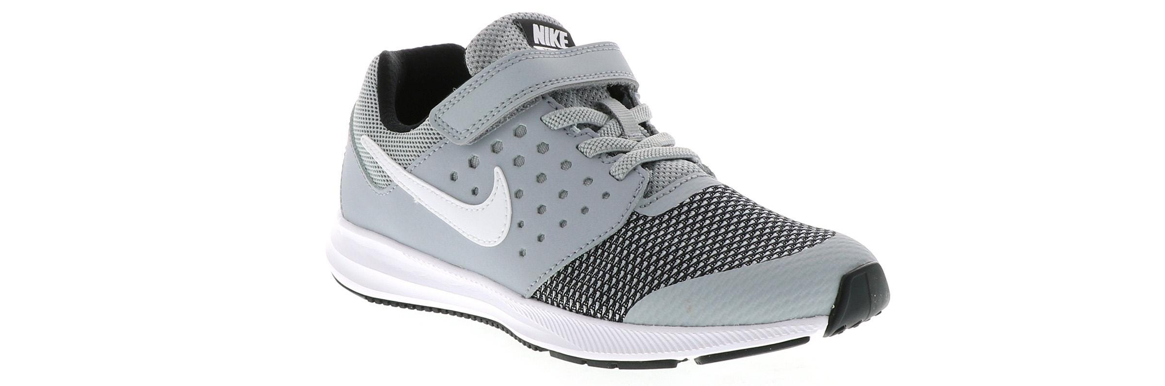 New Nike Downshifter 7 Running Sneakers for Toddler Size 8