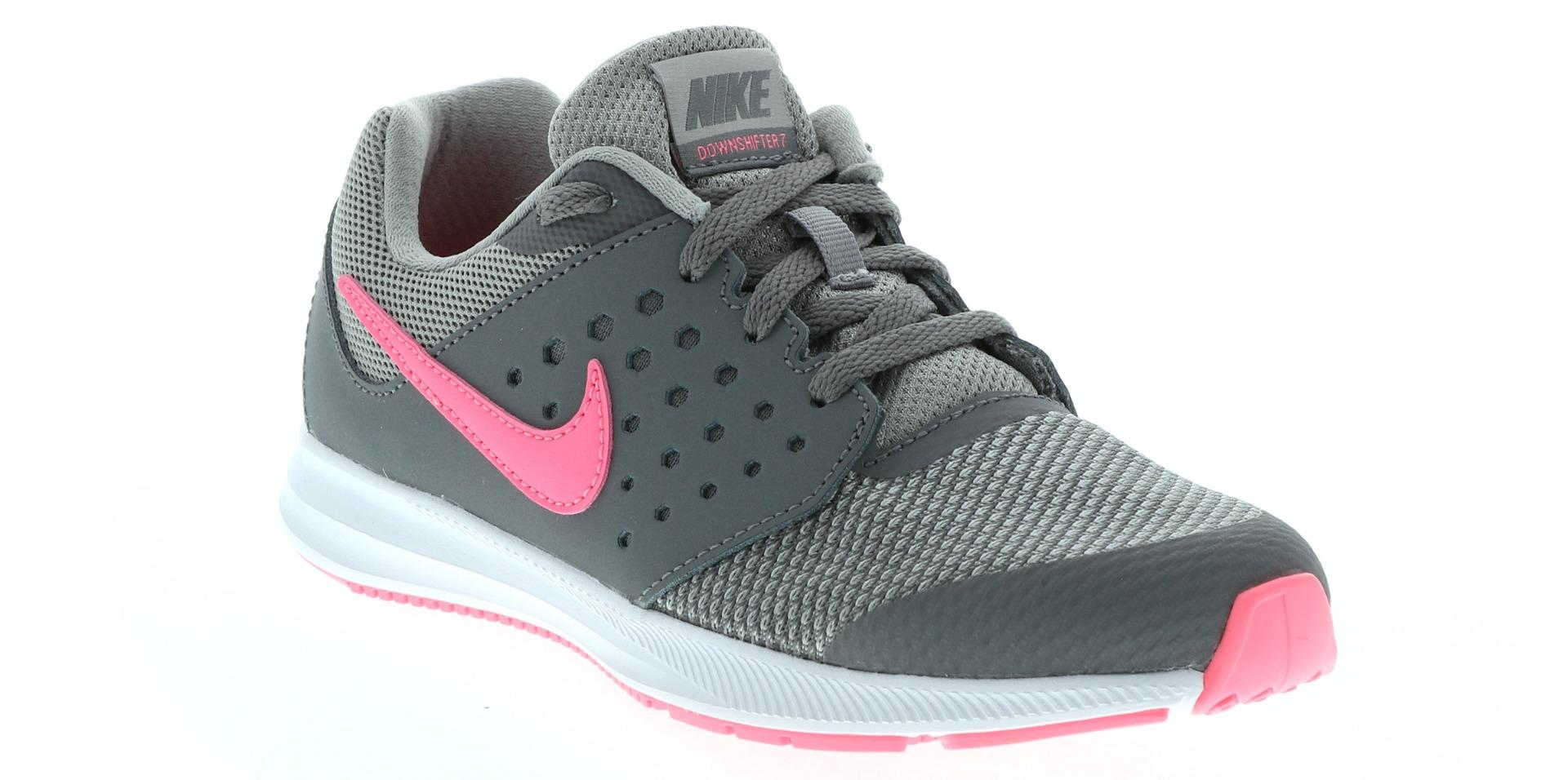 new york efde4 ac2f7 Kid's Nike Downshifter 7 PS (11-3)