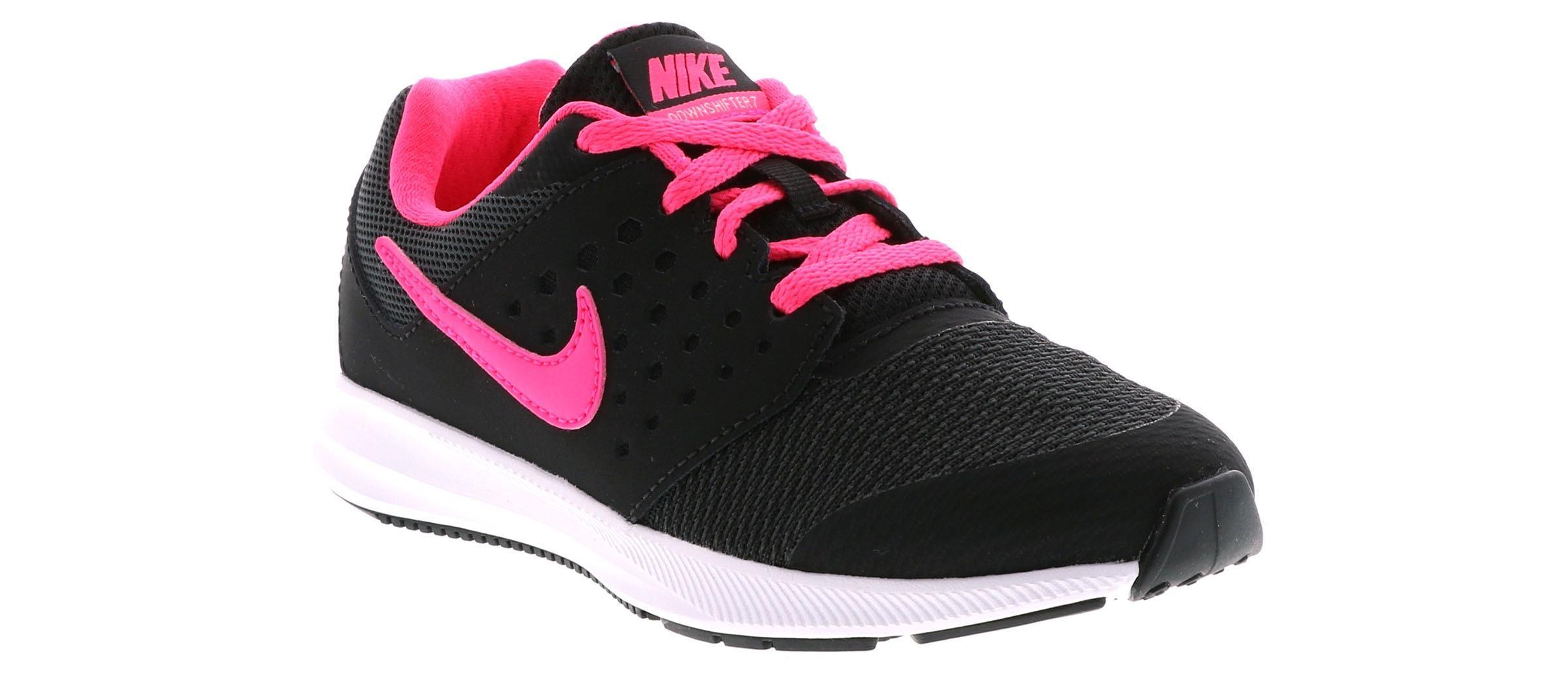 quality design 667ba fc679 NIKE Kid's Nike Downshifter 7 (11-3) Running Shoes|Shoe ...