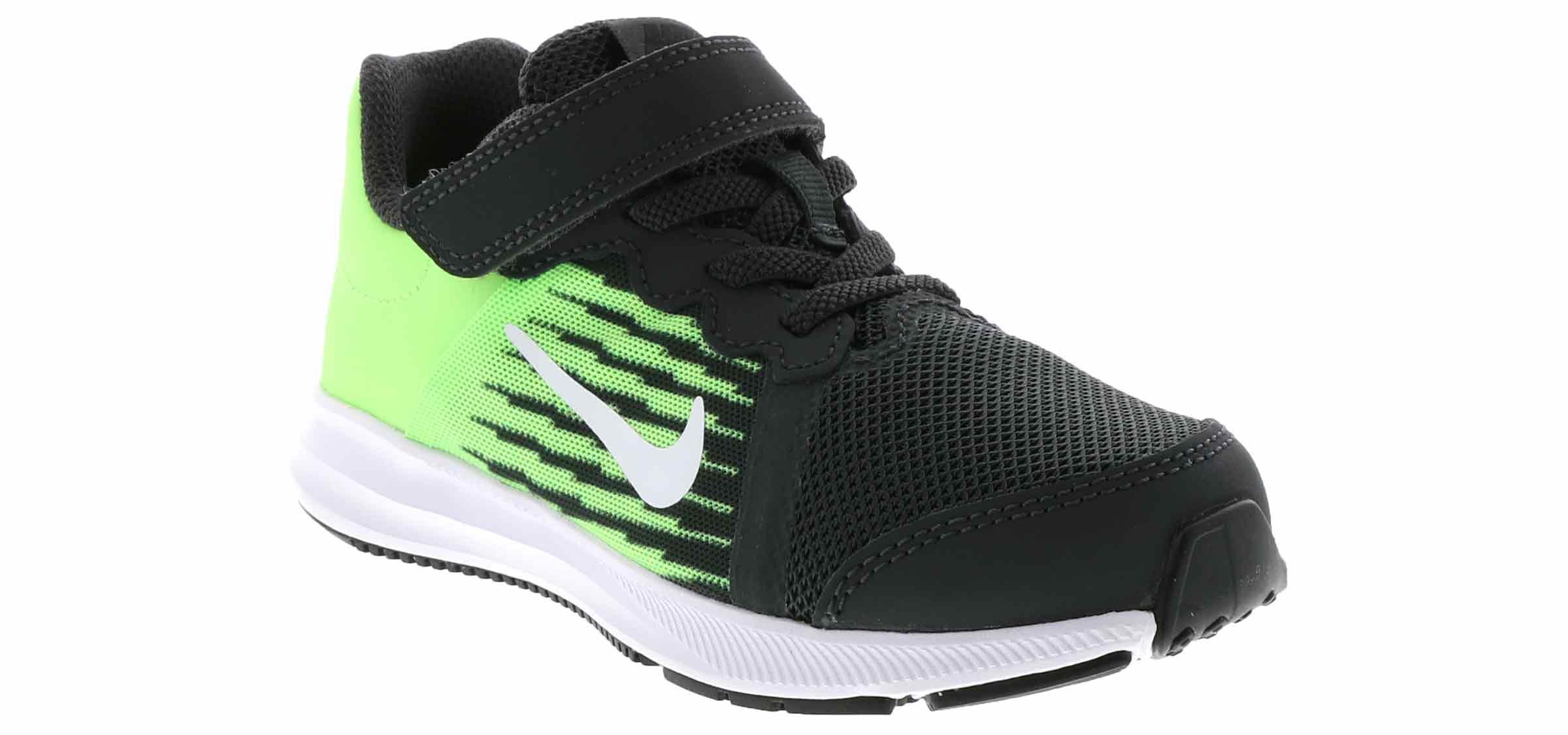Kid's Nike Downshifter 8 Wide (11 3)