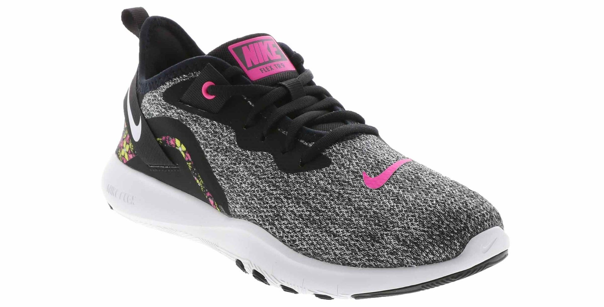 sneakers new collection detailed pictures Women's Nike Flex TR 9