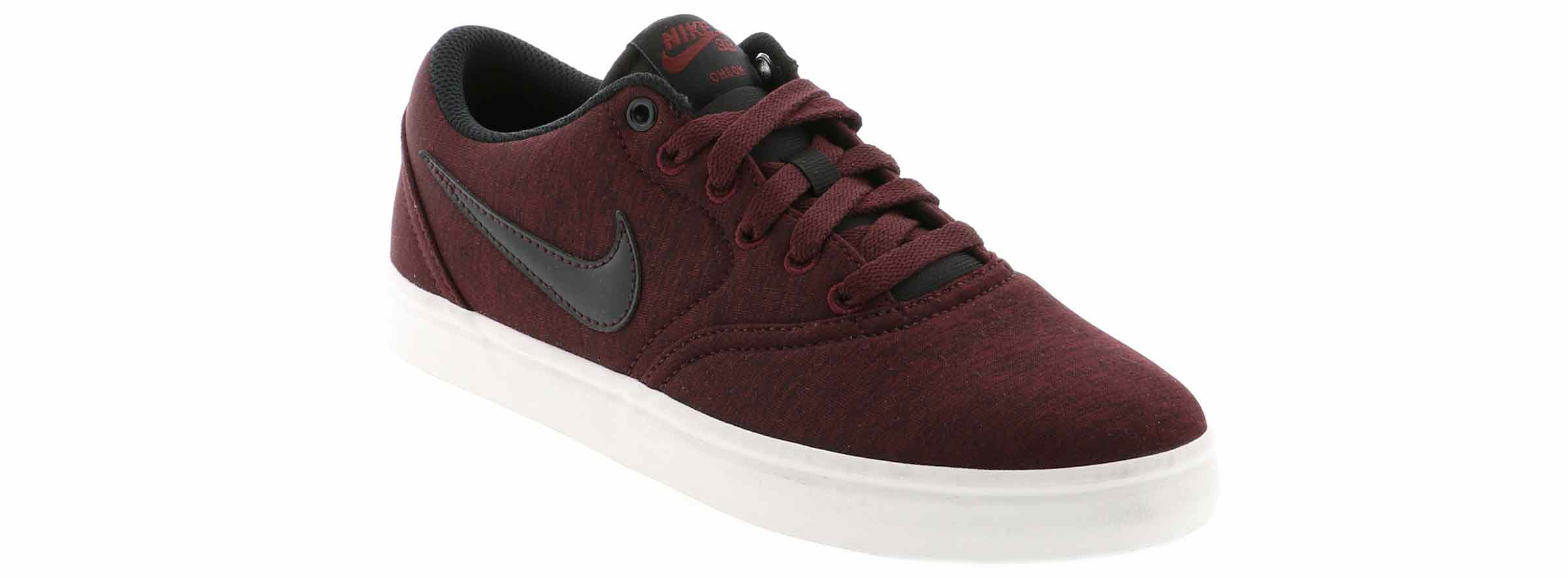 entire collection hot products website for discount Women's Nike SB Check Solarsoft
