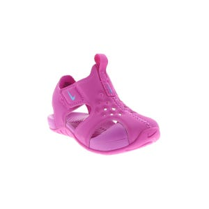 Nike Sunray Protect 2 (5-10) Girls' Water Shoe
