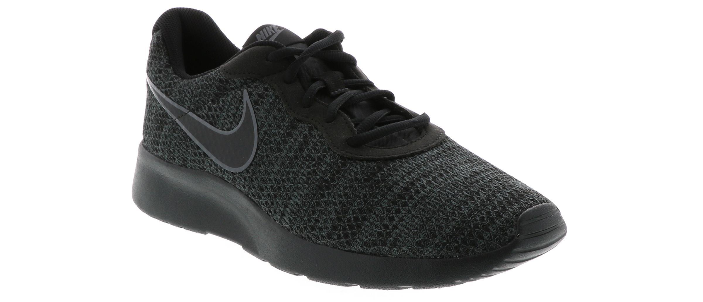 first look lace up in latest Men's Nike Tanjun Premium