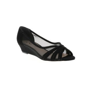Touch Of Nina Rahima Women's Wedge Sandal