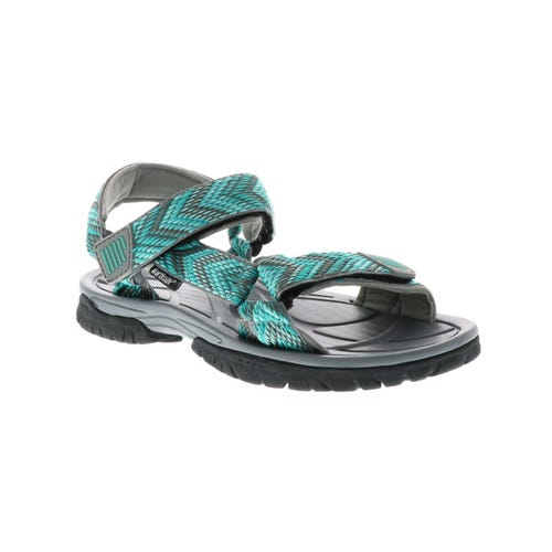 Northside Women's Seaview Aqua Grey