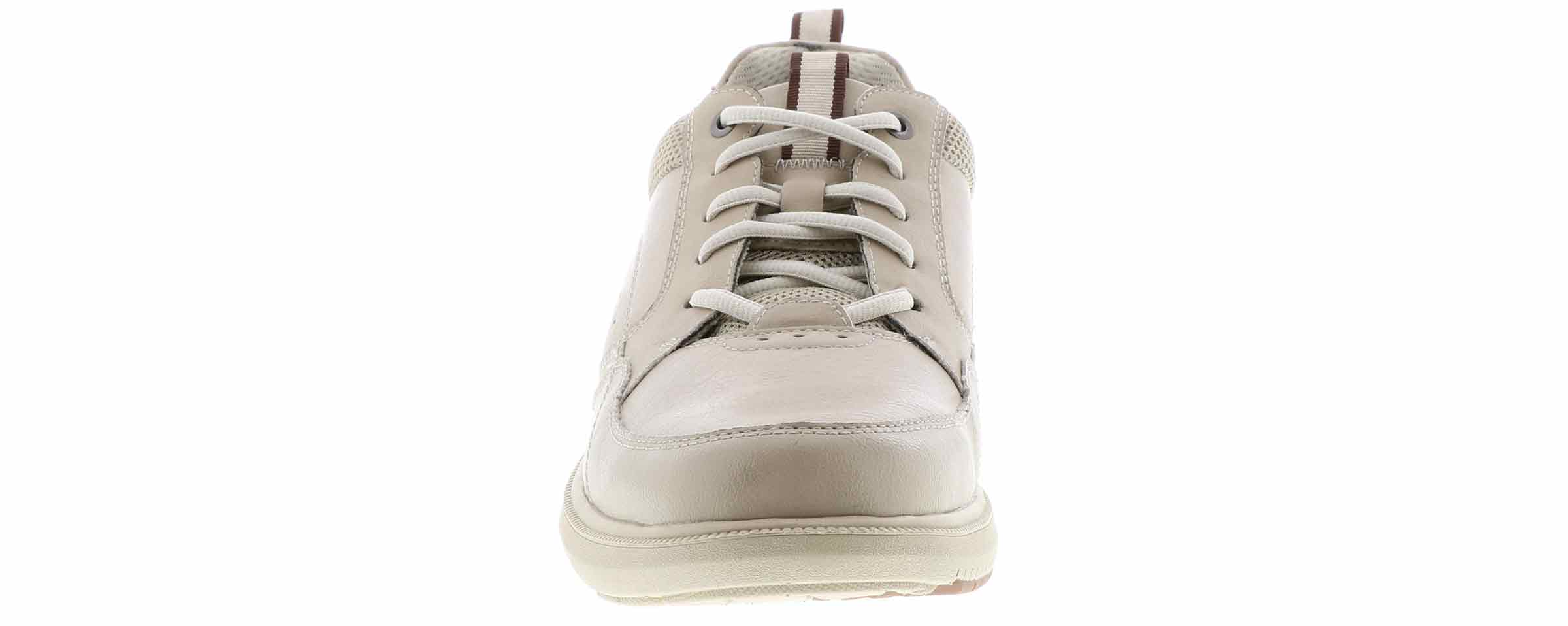 Men S Nunn Bush Kore Walk Beige Shoe Sensation