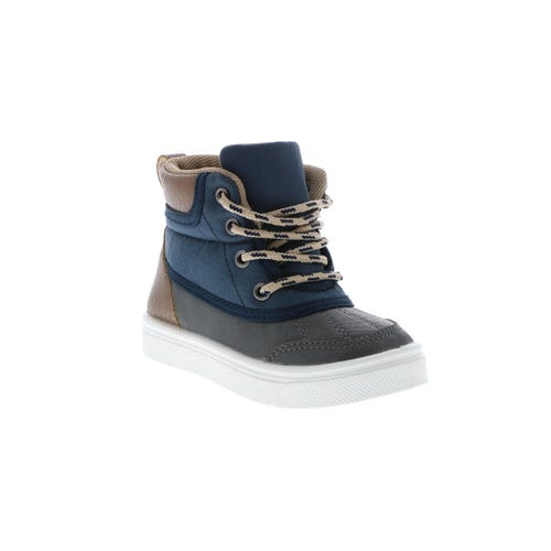 Oomphies Kid's Julian (5-10) Grey