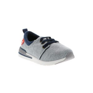 Oomphies Boy's Toddler Sunny (5-10) Grey