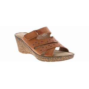 patrizia by spring step-NARCISA CAMEL