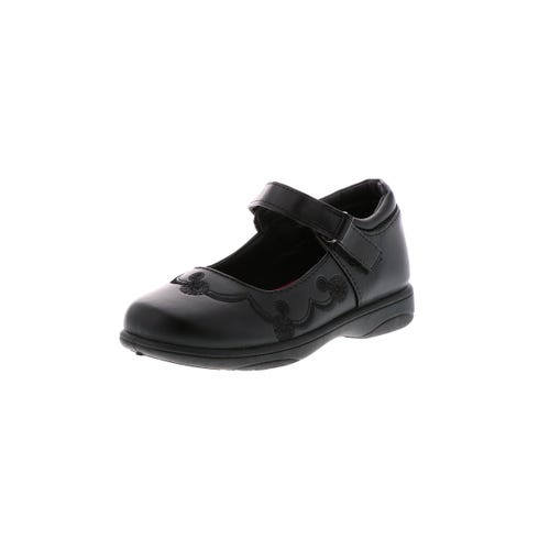 Petalia Kid's Pixie Youth (11-3) Black