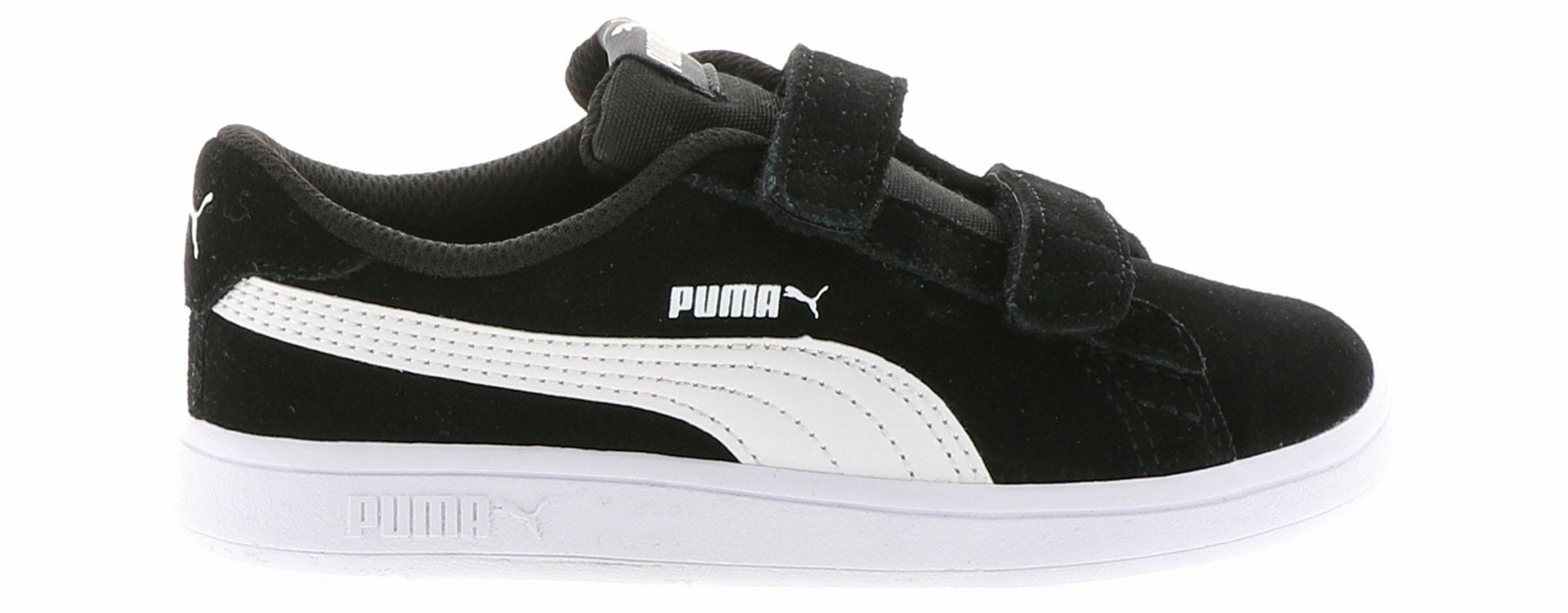 Kid's Puma Smash V2 INF (5 10)