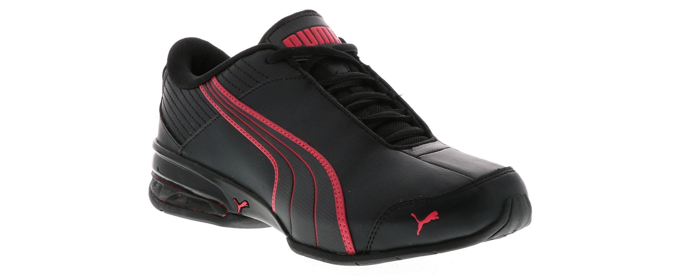 Women's Puma Super Elevate Black | Shoe