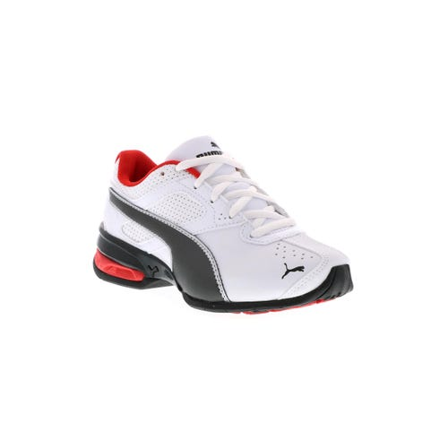 Puma Kid's Tazon 6 (11-3) White