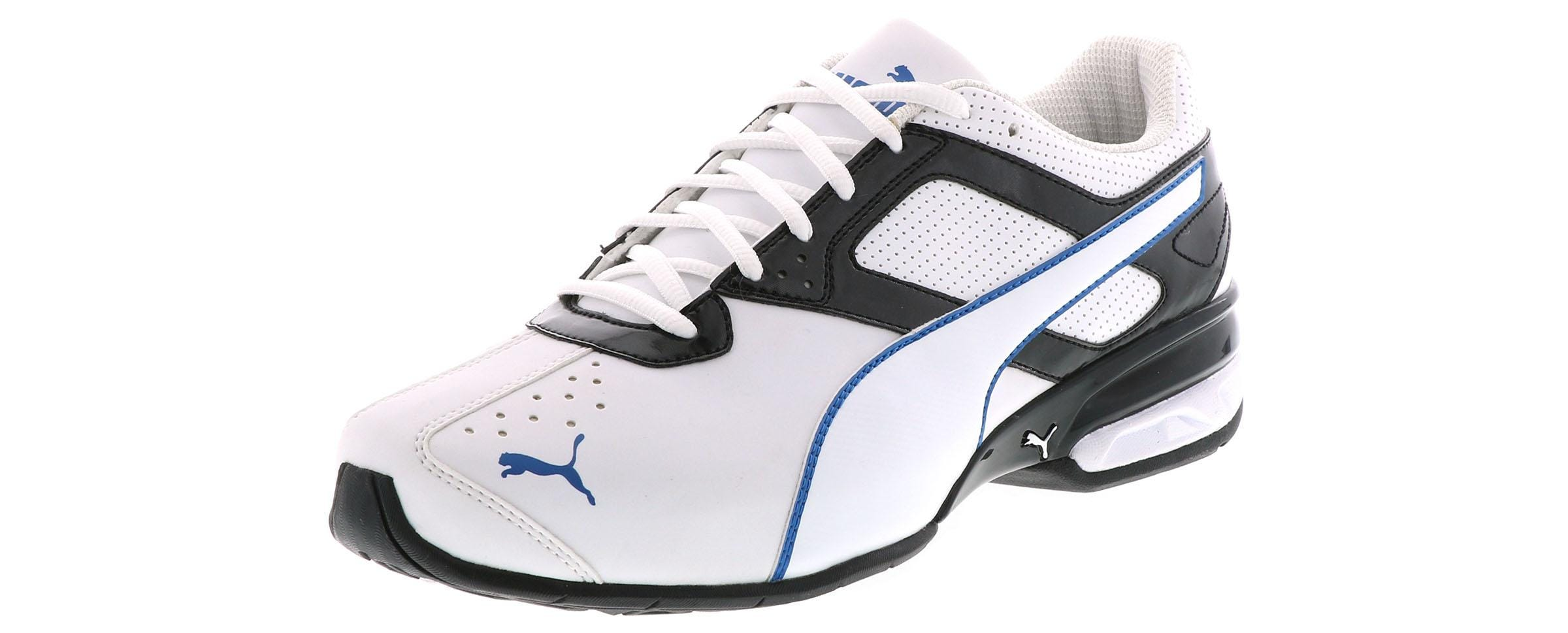 puma men's tazon 6 fm running shoe 01 ans