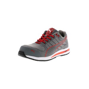 Puma Xelerate Knit Low Men's Safety Toe Boot